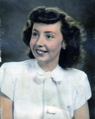 Margaret BRESNHAHAN Hartman B18 Aug 1920 - D25 Jan 2014